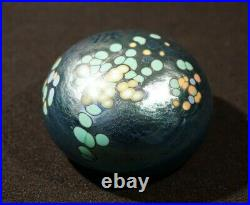 Beautiful Vintage Colin Heaney Paperweight