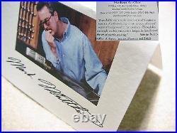 MARK MATTHEWS 2005 12-Cane Filigrana Marble = No. 68